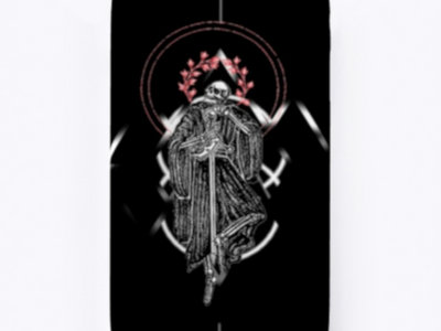 Orphan's Creed Logo iPhone Case main photo