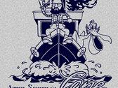 "T-Shirt - ""Steamboat Aaron"" photo"
