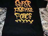 Super Animal Force T-Shirt w/ Digital Download photo