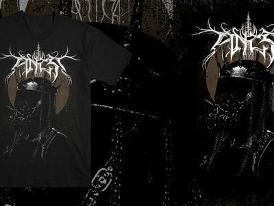 """King of Nothing"" T-Shirt main photo"
