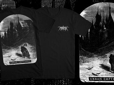 """""""Urban Emptiness"""" T-Shirt main photo"""