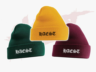 Beanie Hat (Preorder) main photo