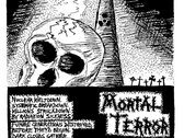 Mortal Terror - The Mind Police Are Coming To Get You CD (ABCD001) photo