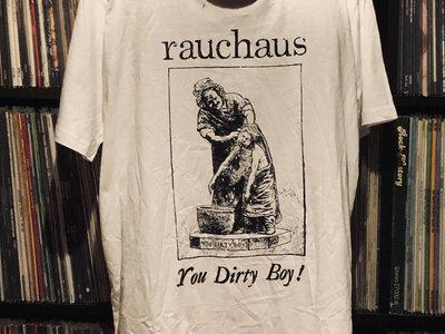 rauchaus shirt weiß main photo