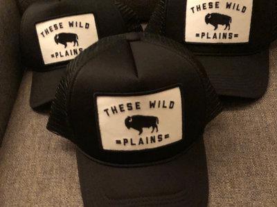TWP Patch Trucker Hat main photo