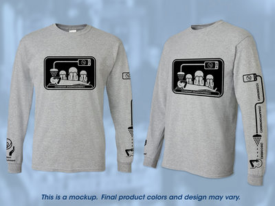 Disappointment Workshop Longsleeve main photo