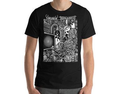 Y-Incision / Treasonist - Mechanical Perdition T-Shirt main photo