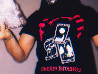 Limited Dream Division Fortune T-shirt main photo