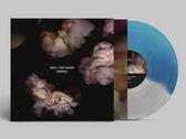 Zerfall Vinyl (Blue) Shirt Bundle photo