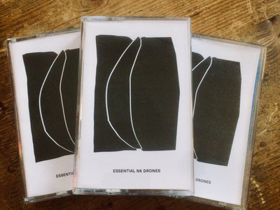 Essential NK Drones compilation tape main photo
