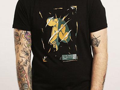Dusk City T-Shirt (black) main photo
