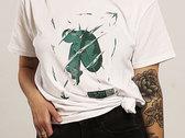 Dusk City T-Shirt (white) photo
