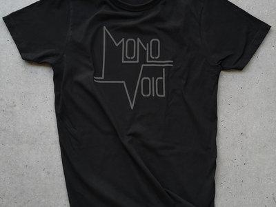 "REFLECTIVE Shirt ""Mono Void"" main photo"