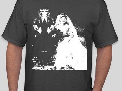 Gray Wedding T-Shirt main photo
