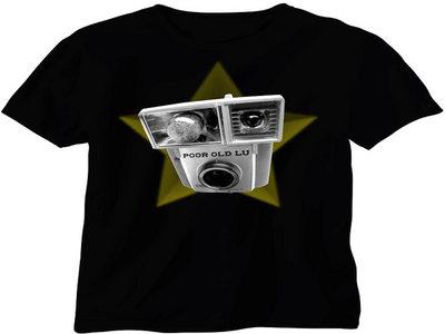 """Mindsize """"STARMITE"""" T-Shirt main photo"""