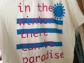 #1 T-shirt (Holiday) photo