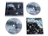 GumoManiacs CD Quartett - Teutonic Thrash Metal photo