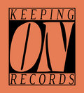 Keeping On Records image