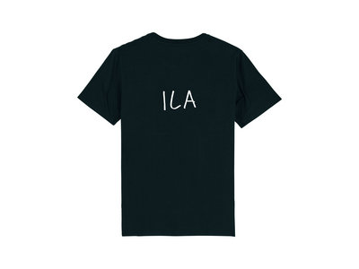 T-shirt Ila Black main photo