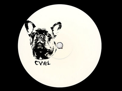 """CVWL003 - Hollow / Tings In Boots - 10"""" Vinyl main photo"""