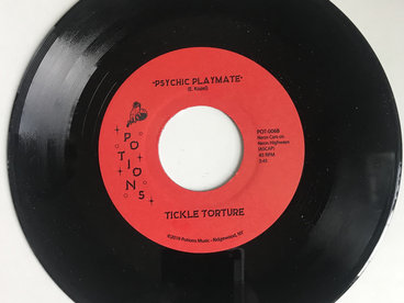 "Limited 7"" Vinyl main photo"