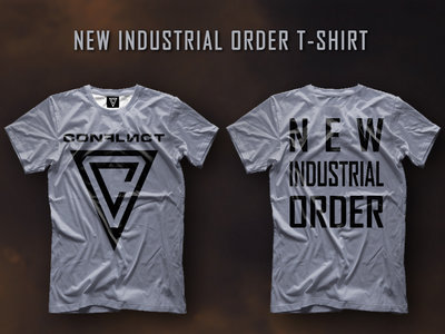 New Industrial Order main photo