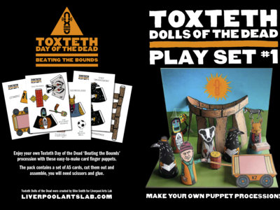 Toxteth Dolls of the Dead main photo