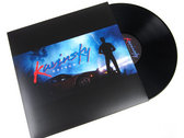OutRun 1xLP Vinyl Edition photo