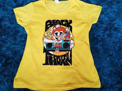 Ladies Zealous Design T-Shirt main photo