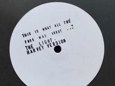 The Light - Harvey Version main photo