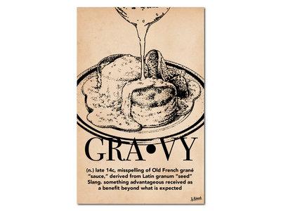 Gravy - Poster main photo