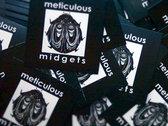 Meticulous Midgets Magazine 2020 photo
