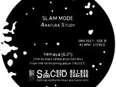 "Sacred Rhythm Music Presents: Arafura Study by SLAMMODE: 7"" Vinyl New Release photo"