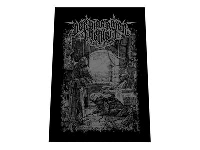 Backpatch 'Tod als Freund' main photo