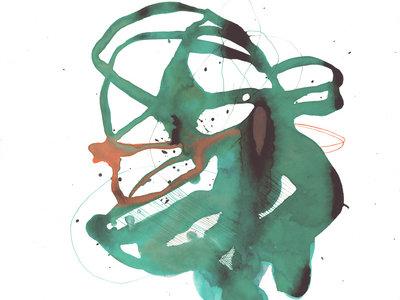 "Limited Edition Signed Art Print: ""Healing"" from Healing by Anna Salzmann main photo"