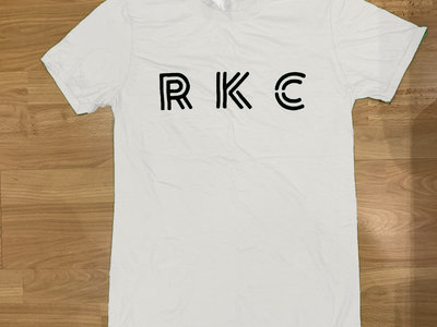 RKC Branded T-Shirt main photo