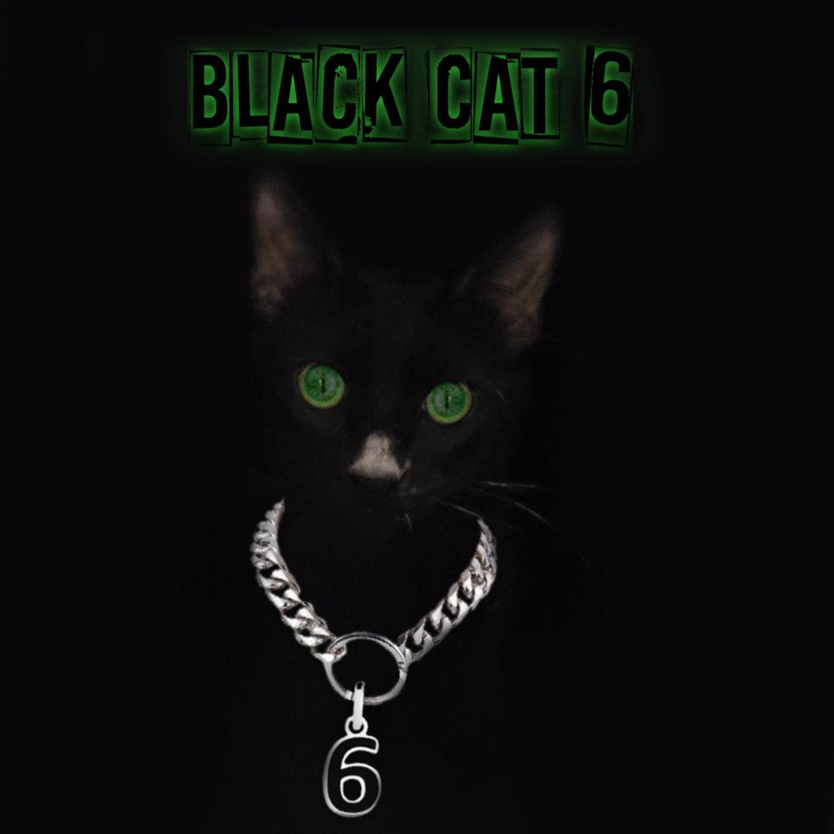 BLACK CAT #6 06//11//2019