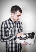 DJ Brace image