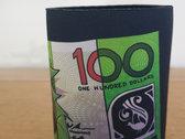 Take My Money stubbie holder photo
