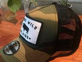 New Era Snapback Tatanka Trucker Hat photo
