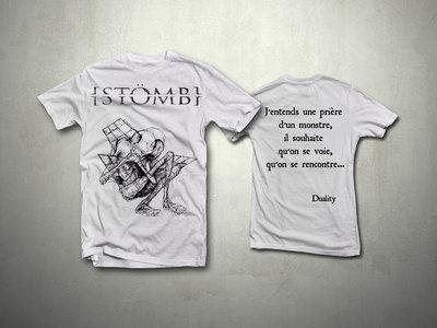 'Duality' Tee shirt main photo