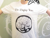 'Spinner' dog T-shirt photo