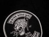EJB patch vest photo