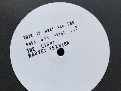 "The Light - Harvey Version 12"" main photo"