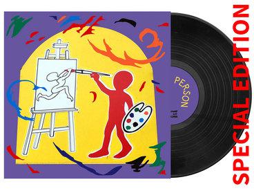 Special Edition Vinyl w/ Bonus Cassette main photo