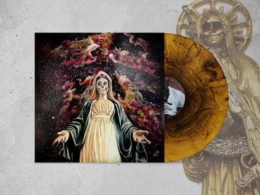 "Limited Edition ""Pestilence"" Vinyl main photo"