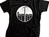 T-Shirt Petrol Chips photo
