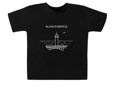 Blankenberge Logo T-shirt main photo