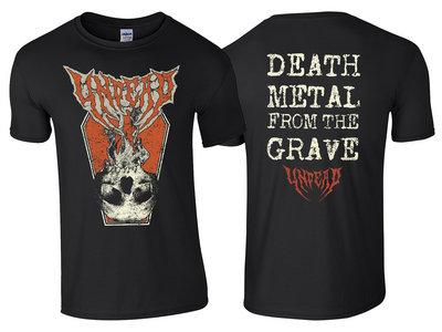 Existential Horror T-Shirt main photo