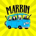 Marbin image